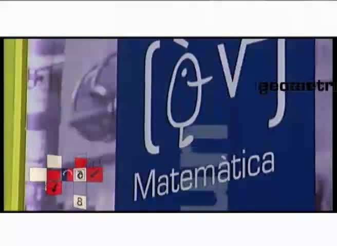 Image of the cover of the video;Faculty of Mathematics