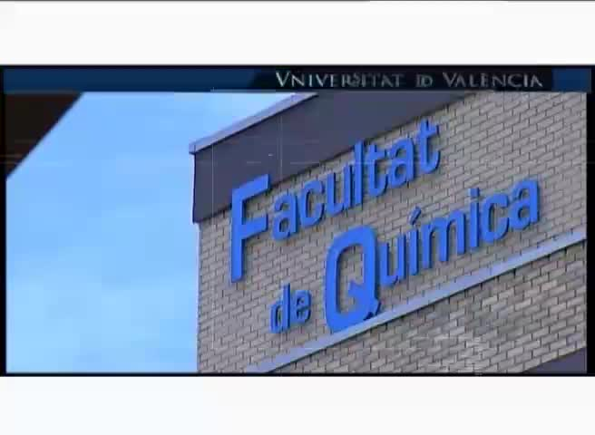 Image of the cover of the video;Faculty of Chemistry