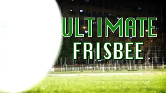 Imatge de la portada del video;Via Esportiva: Ultimate Frisbee